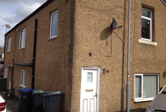 Thumbnail Block of flats for sale in Railway Street, Bishop Auckland