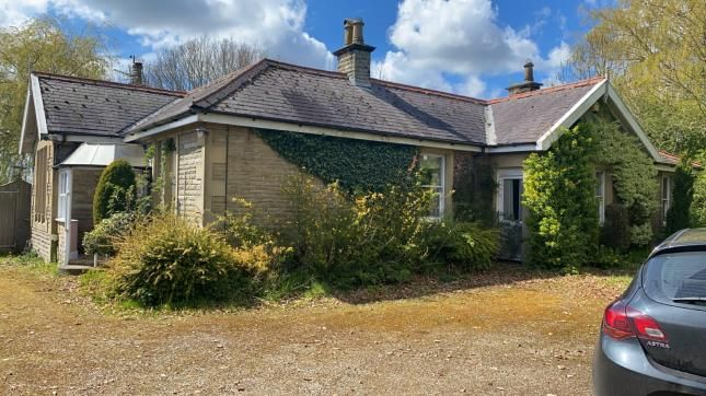 2 bed bungalow for sale in Sowerby Under Cotcliffe, Northallerton DL6