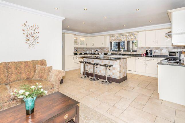 Kitchen of Elm Tree Farm Close, Pirton, Hitchin SG5