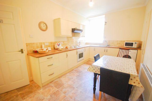 Kitchen of Westoe Village, South Shields NE33