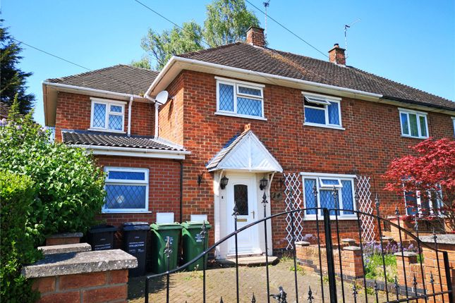 Thumbnail Shared accommodation to rent in Schofield Road, Loughborough, Leicestershire