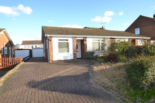 Courtfield Avenue, Lordswood, Chatham ME5