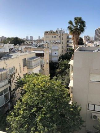 Thumbnail Apartment for sale in Galitzenstein St., Tel Aviv, Israel