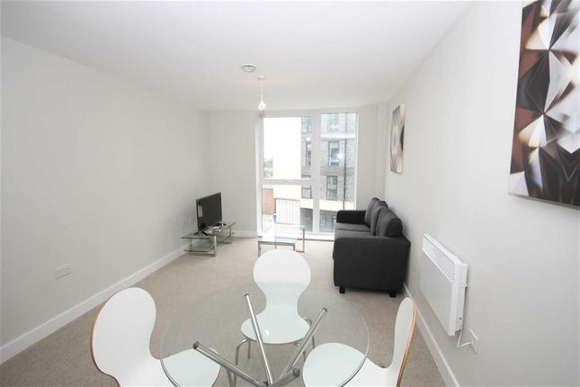 Thumbnail Flat to rent in Worrall Street, Salford