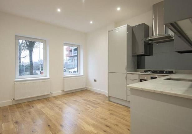 Thumbnail Flat for sale in 32-66 High Street, Stratford, London
