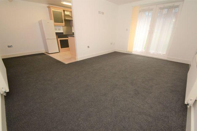 Living Area of Riverside View Apartments, 1 Riverside View, Accrington, Lancashire BB5