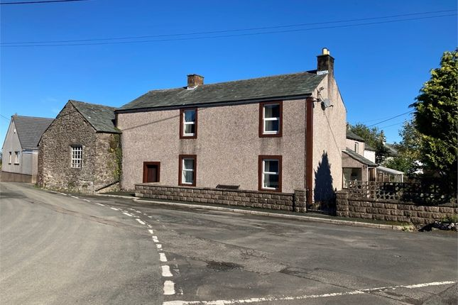 Thumbnail Cottage for sale in Bothel, Wigton, Cumbria