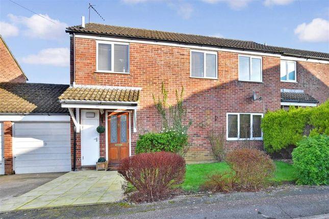 External (Web) of Audley Rise, Tonbridge, Kent TN9