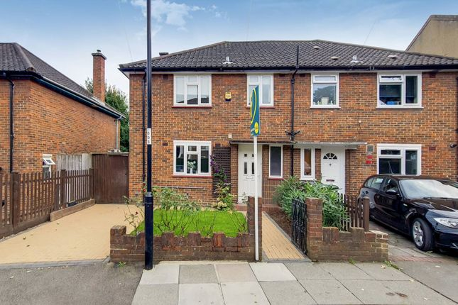 3 bed semi-detached house for sale in Panmure Road, Sydenham, London SE26