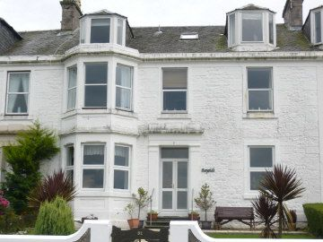 Thumbnail Flat for sale in 30, Mountstuart Road, Rothesay, Isle Of Bute