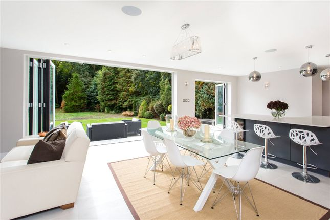 Thumbnail Detached house for sale in Islet Road, Maidenhead, Berkshire