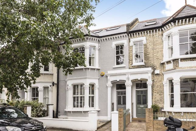 Thumbnail Property for sale in Rowfant Road, London