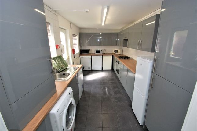 Thumbnail Terraced house for sale in Ayresome Street, Middlesbrough