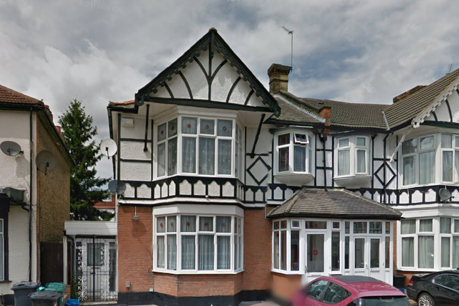 Thumbnail Terraced house for sale in Clarendon Gardens, Ilford