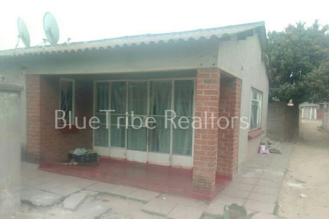 Detached house for sale in Budiriro, Harare, Zimbabwe