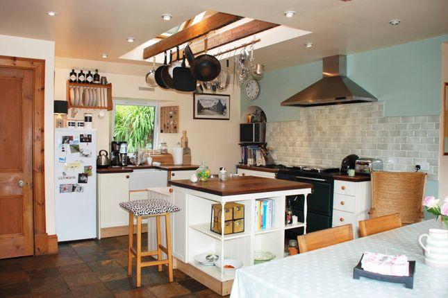 Kitchen of 1 Franklin Road, Stromness KW16