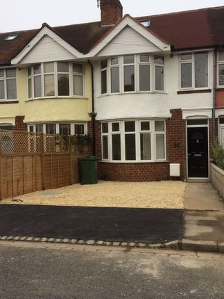 4 bed semi-detached house to rent in Courtland Road, Iffley OX4