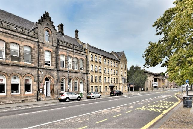 1 bed flat for sale in Tay Street, Perth, Perthshire PH2