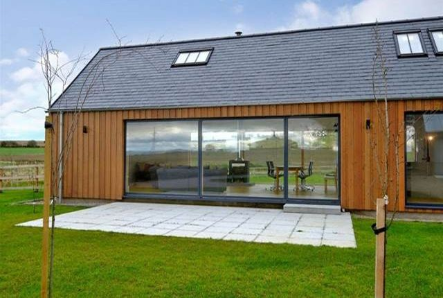 Thumbnail Detached house to rent in The Steading, Easter Terryvale, Aberdeen