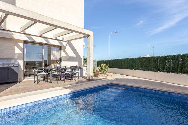 4 bed villa for sale in Spain, Illes Balears, Mallorca, Porto Colom