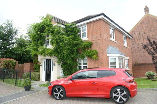 Thumbnail Detached house to rent in Wakeford Way, Bridgeyate, Bristol