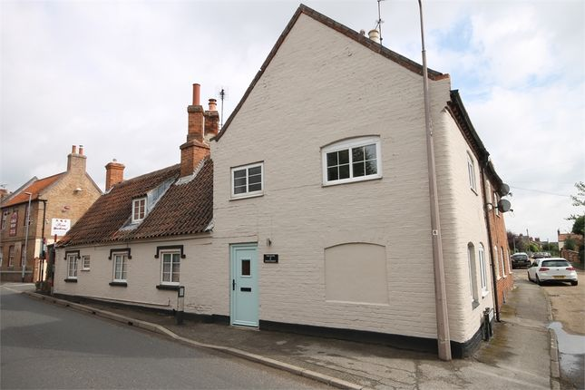 Thumbnail Cottage for sale in High Street, Collingham, Nottinghamshire.