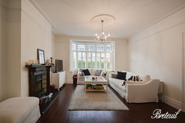 Thumbnail Terraced house to rent in Muncaster Road, Battersea, London