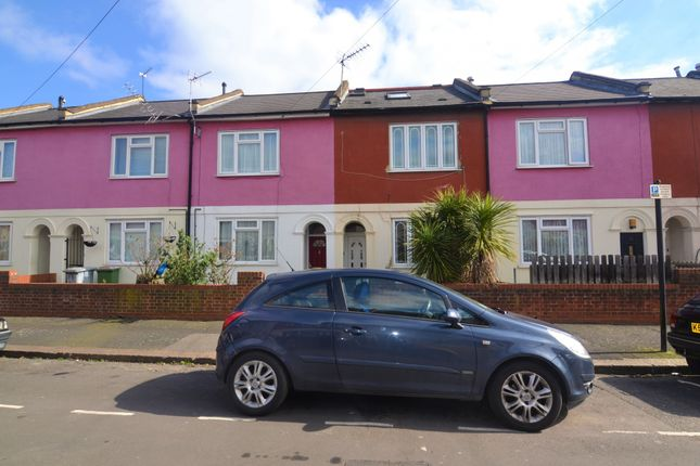 Thumbnail Terraced house for sale in Ashlin Road, London