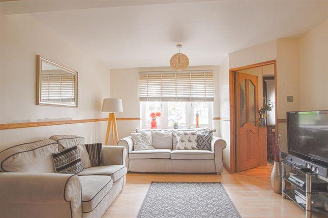 Living Room of Patricia Gardens, Bishop's Stortford CM23