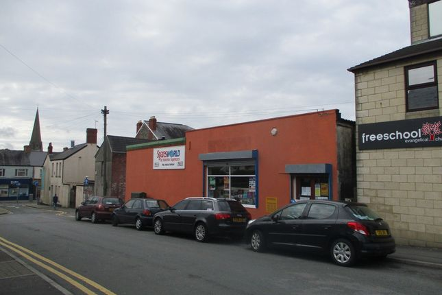 Thumbnail Office to let in Units 1-4 Freeschool Court, Birdgend