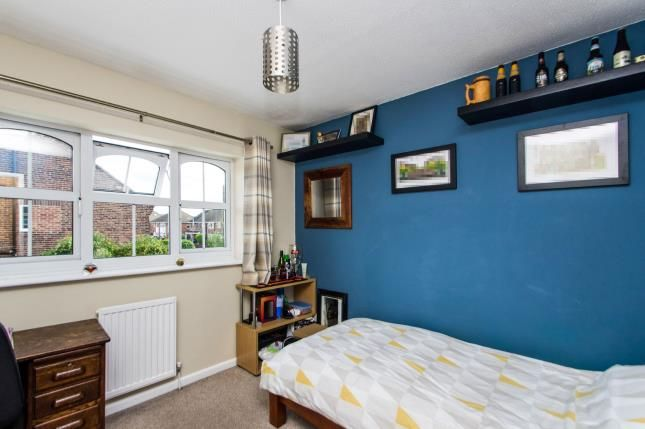 Bedroom Three of Orpean Way, Toton, Nottingham, Nottinghamshire NG9