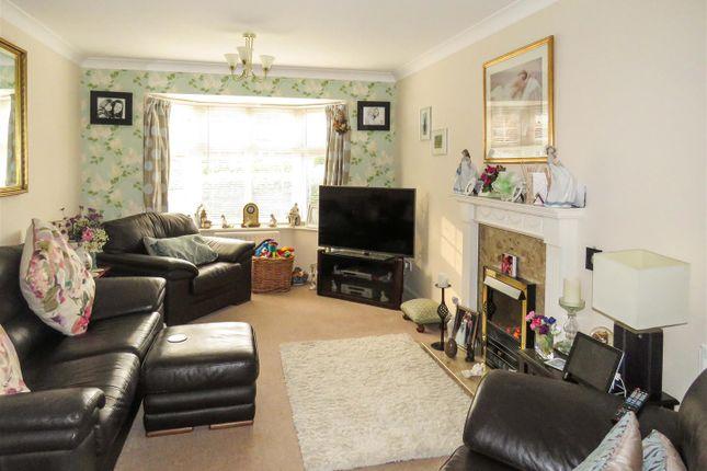 Lounge of Sumerling Way, Bluntisham, Huntingdon PE28