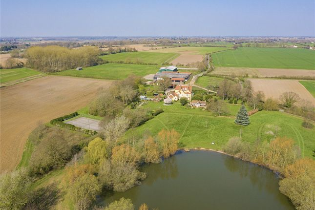 Thumbnail Detached house for sale in Ulting, Maldon, Essex