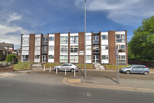 Thumbnail Flat to rent in Chorley Road, Manchester