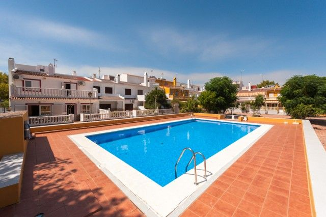 3 bed town house for sale in Spain, Málaga, Torremolinos, Guadalmar
