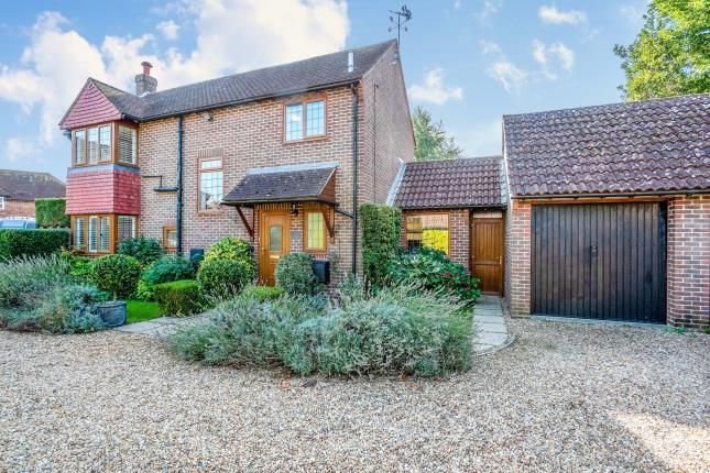 3 bed detached house for sale in Hambrook, Chichester, West Sussex PO18
