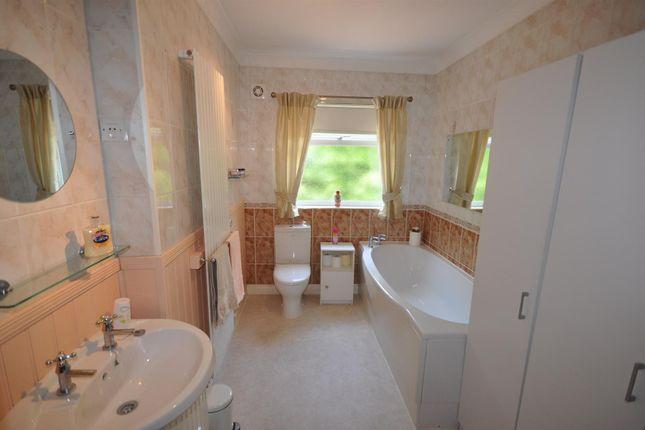 Bathroom of Nelson Lane, North Muskham, Newark NG23