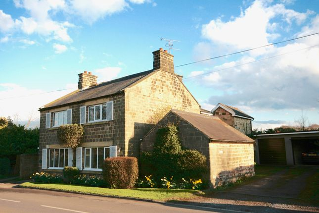 Thumbnail Detached house for sale in Sicklinghall, Nr. Wetherby, North Yorkshire