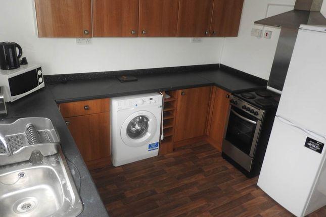 Property to rent in Alexandra Terrace, Brynmill, Swansea