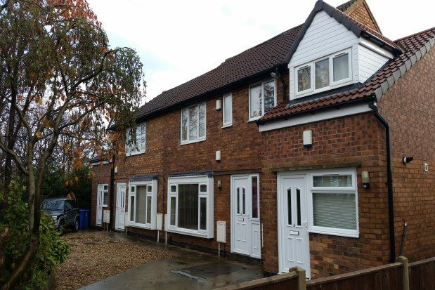 Thumbnail Flat to rent in 112 Charnock Dale Road, Sheffield