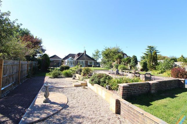 Thumbnail Detached house for sale in Manor Pound Lane, Brabourne, Kent
