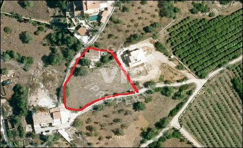 Property for sale in 8100 Boliqueime, Portugal