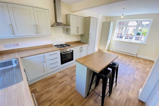 Dining Kitchen of Bungalow Road, Selby YO8