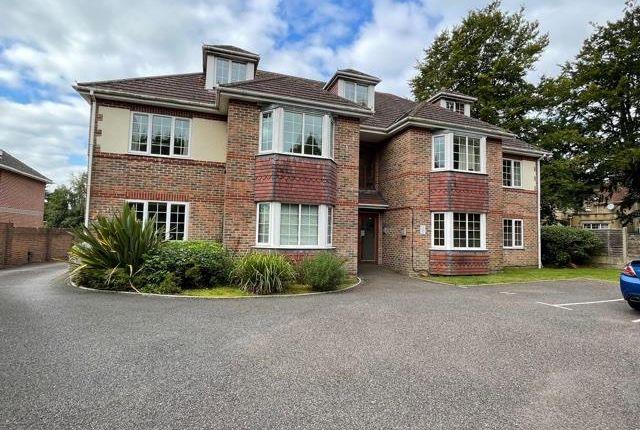 Thumbnail Flat to rent in Talbot Avenue, Winton, Bournemouth