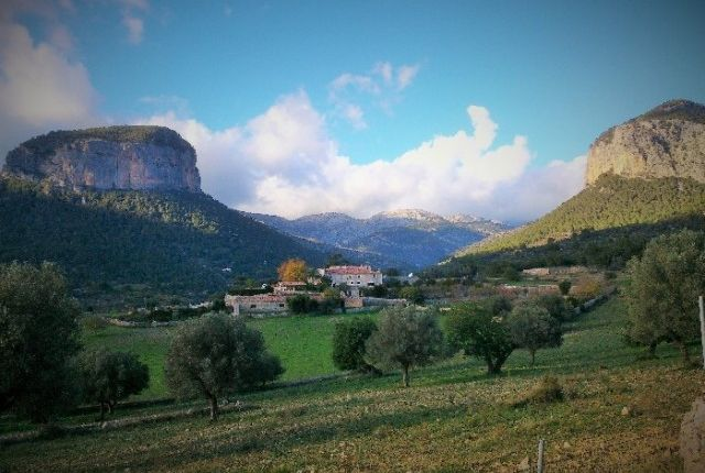 Thumbnail Property for sale in Spain, Mallorca, Alaró