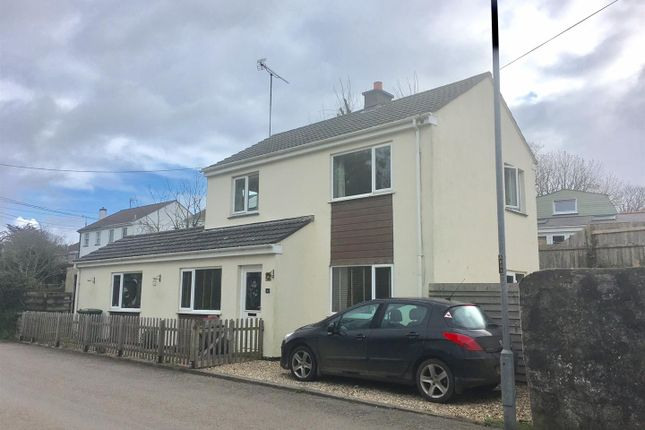 Thumbnail Detached house to rent in The Green Lane, St. Erth, Hayle