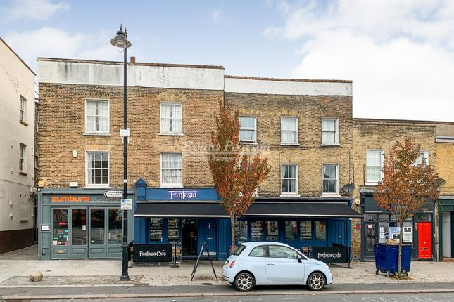 Thumbnail Restaurant/cafe for sale in Old Town, London