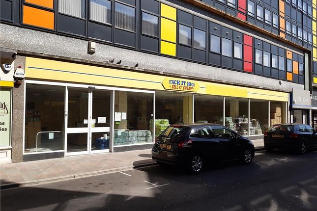 Thumbnail Retail premises to let in 16 South Street, Hull, East Riding Of Yorkshire