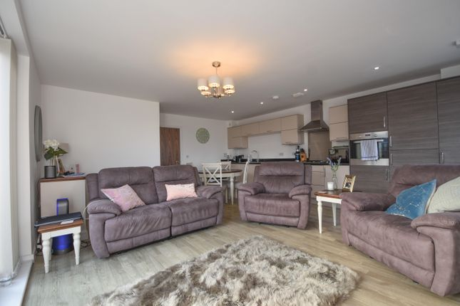 2 bed penthouse to rent in Watson Heights, Chelmsford CM1