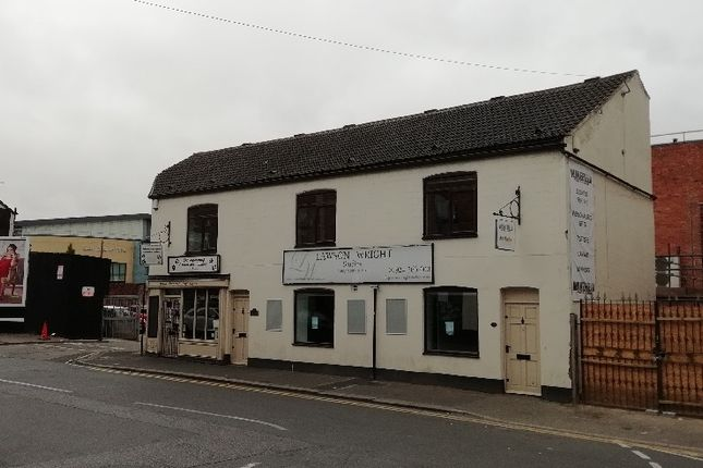 Thumbnail Retail premises for sale in Lower Warrengate, Wakefield